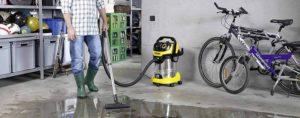 meilleur aspirateur atelier chantier professionnel pas cher comparatif guide d'achat