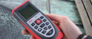 telemetre laser meilleur comparatif avis expert