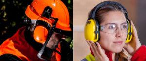 casque auditif protection oreilles