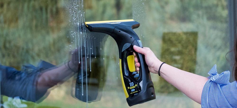 meilleur nettoyeur aspirateur de vitre comparatif guide d'achat