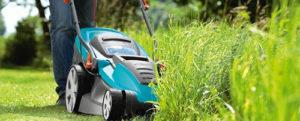 meilleure tondeuse gazon pelouse sans fil batterie comparatif guide d'achat