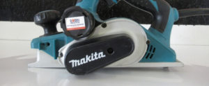 meilleur rabot électrique Makita