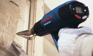 meilleur décapeur thermique Bosch