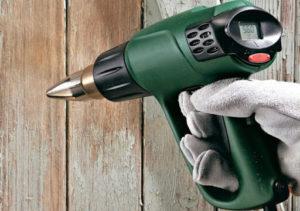 meilleur décapeur thermique pistolet air chaud comparatif guide d'achat
