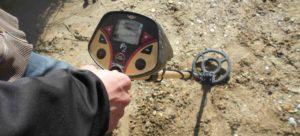 meilleure autonomie détecteur de métaux