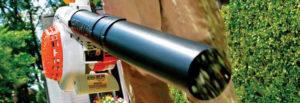 meilleur aspirateur souffleur broyeur comparatif guide d'achat pas cher