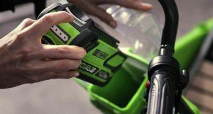 meilleure batterie brouette électrique
