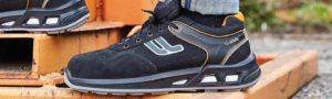 chaussures de sécurité confortables