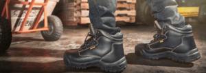 meilleures chaussures de sécurité confortables