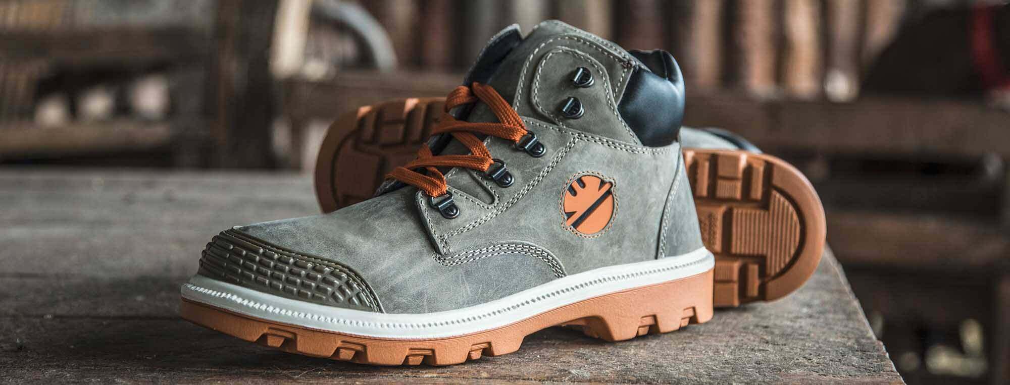 meilleures chaussures de sécurité comparatif guide d'achat