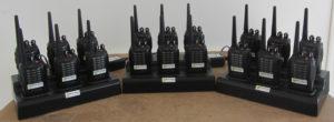 meilleur talkie walkie professionnel