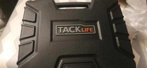 avis test essai mini outil multifonction tacklife RTD36AC