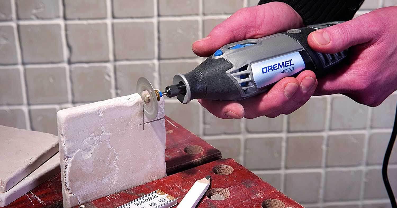 essai avis test mini outil multifonction dremel 4000 platinium