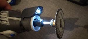 avis test essai mini outil multifonction dremel 8220