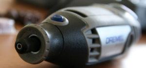 test essai avis mini outil multifonction dremel 3000